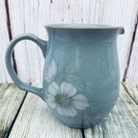 Denby Blue Dawn Milk Jug