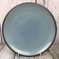 Denby Blue Jetty Salad/Breakfast Plate (Blue)