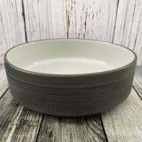 Denby Chevron Open Serving Bowl, 9""