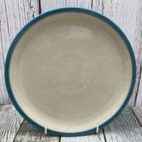Denby Cook & Dine Salad/Breakfast Plate (Turquoise)