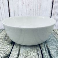 Denby Flavours Coconut Cereal/Soup Bowl