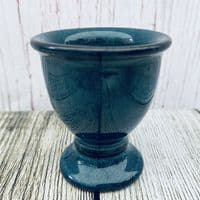 Denby Greenwich Egg Cup (Newer Style)