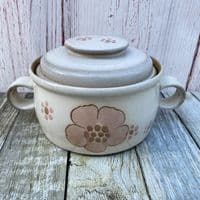 Denby Gypsy Covered Casserole Dish, 2 Pints