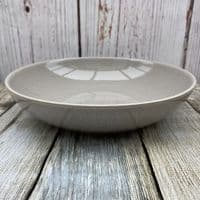 Denby Intro Warm Taupe Pasta Bowl