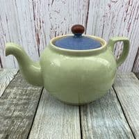 Denby Juice (Apple/Berry) Teapot