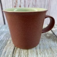 Denby Juice (Apple) Coffee Cup