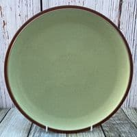 Denby Juice (Apple) Dinner Plate