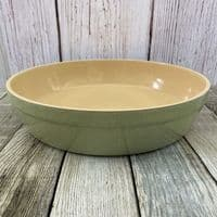 Denby Juice (Apple/Lemon) Round Baking/Serving Dish