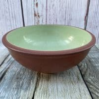 Denby Juice (Apple) Soup/Cereal Bowl
