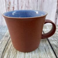 Denby Juice (Berry) Coffee Cup