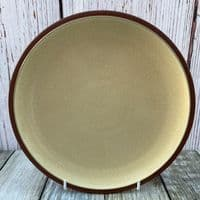 Denby Juice (Lemon) Salad/Breakfast Plate