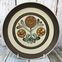 Denby/Langley Mayflower Salad/Breakfast Plate