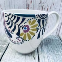 Denby Monsoon Cosmic Mug