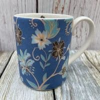 Denby Monsoon Veronica Mug