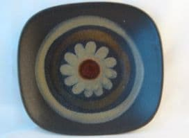 Denby Pottery Arabesque Hors d'oeuvres Trays