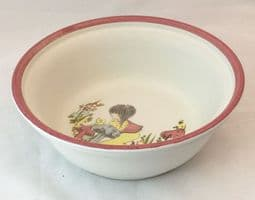 Denby Pottery Dreamweavers Dessert or Cereal Bowls