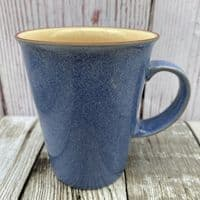 Denby Pottery Juice Large Mug, Berry/Lemon