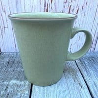Denby Pottery Juice Small Mug, Apple