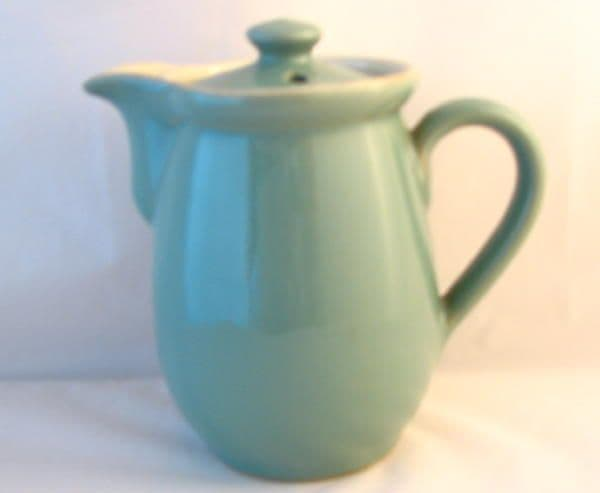 Denby Pottery Manor Green Coffee Pots (0.75 Pints)
