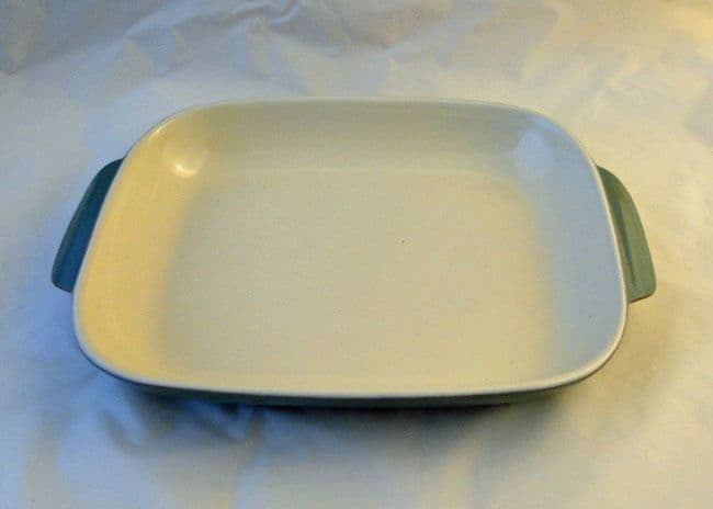 Denby Pottery Manor Green Open Baking Dishes