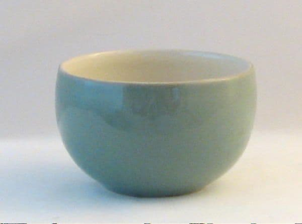 Denby Pottery Manor Green Open Sugar Bowls