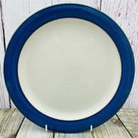 Denby Pottery Metz Dinner Plate (White)