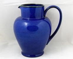 Denby Pottery Metz Large Jugs