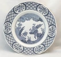 Furnivals Old Chelsea Salad Plates