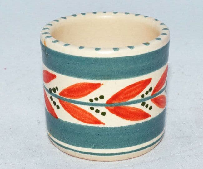 Honiton Pottery Egg Cups