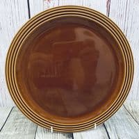 Hornsea Heirloom Autumn Brown Dinner Plate