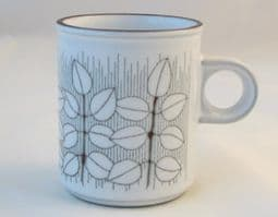 Hornsea Pottery Charisma Demi Tasse Coffee Cups