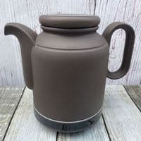 Hornsea Pottery Contrast Coffee Pot