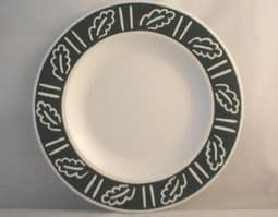 Hornsea Pottery Forest Breakfast/Salad Plates