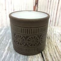 Hornsea Pottery Palatine Egg Cup
