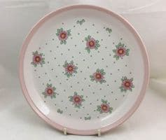 Hornsea Pottery Passion Salad Plates