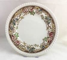 Johnson Bros Devonshire Eight Inch Plates