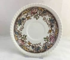 Johnson Bros Devonshire Larger Saucers