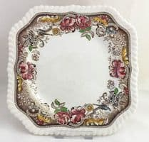 Johnson Bros Devonshire Square Plates