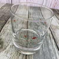Johnson Brothers (Bros) Eternal Beau Glass Tumbler