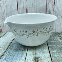 Johnson Brothers (Bros) Eternal Beau Mixing Bowl with Pourer