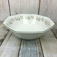 Johnson Brothers (Bros) Eternal Beau Open Circular Serving Bowl