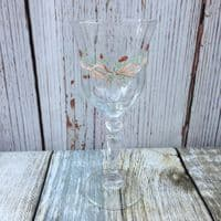 Johnson Brothers (Bros) Eternal Beau Wine Glass