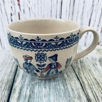 Johnson Brothers (Bros) Hearts & Flowers Tea Cup