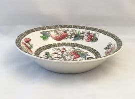 Johnson Brothers (Bros) Indian Tree Fruit Saucers