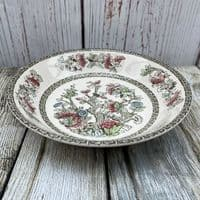 Johnson Brothers (Bros) Indian Tree Wide Cereal/Soup Bowl