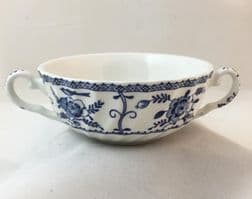 Johnson Brothers (Bros) Indies Soup Cup