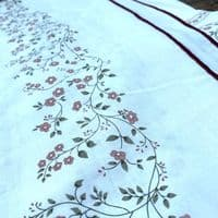 Johnson Brothers (Bros) Madison Oval Tablecloth