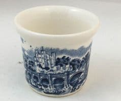 Johnson Brothers (Bros) Old Britain Castles Egg Cups