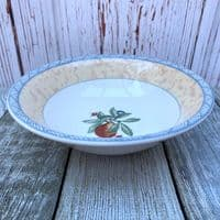 Johnson Brothers Golden Pears Cereal/Soup/Dessert Bowl