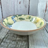 Johnson Brothers Spring Medley Cereal/Soup Bowl